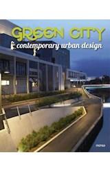 Papel GREEN CITY CONTEMPORARY URBAN DESIGN (CARTONE)