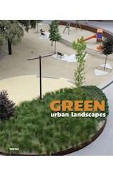 Papel GREEN URBAN LANDSCAPES (CARTONE)