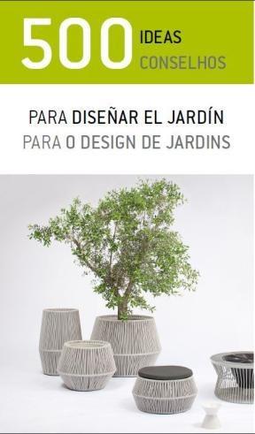 Papel 500 Ideas Para Diseñar El Jardin