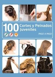 Libro 100 Cortes Y Peinados Juveniles