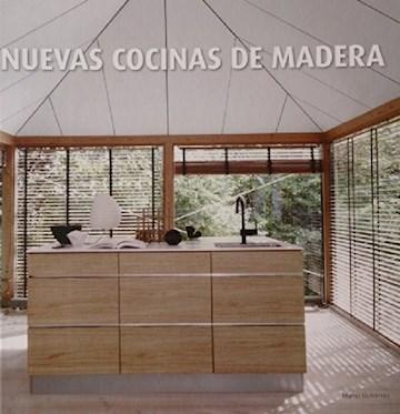 Papel Nuevas Cocinas De Madera