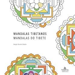 Libro Mandalas Tibetanos