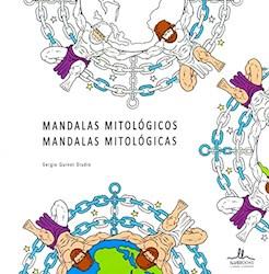 Libro Mandalas Mitologicos