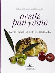 Libro Aceite Pan Y Vino