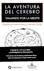 Libro Aventura Del Cerebro
