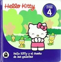 Papel Hello Kitty Y El Sueño De Las Galletas