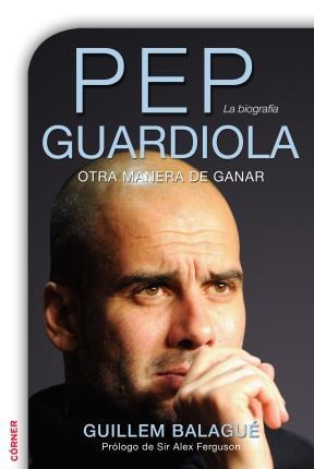 E-book Pep Guardiola