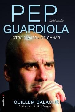 Papel Pep Guardiola La Biografia