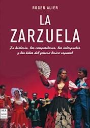 Libro La Zarzuela