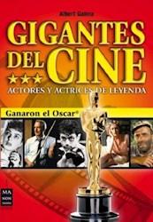 Libro Gigantes Del Cine