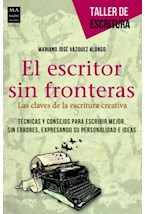 Papel EL ESCRITOR SIN FRONTERAS