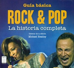 Libro Gua Basica Rock & Pop