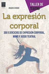 Libro La Expresion Corporal