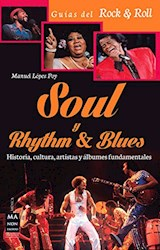 Libro Soul Y Rhythm & Blues