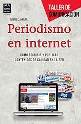 Libro Periodismo En Internet