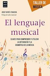 Libro El Lenguaje Musical