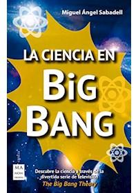 Papel Ciencia En Big Bang ,La