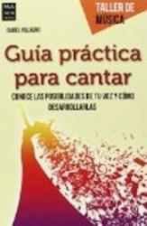 Libro Guia Practica Para Cantar