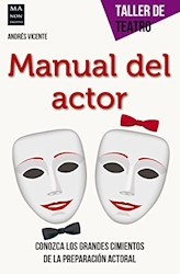 Libro Manual Del Actor