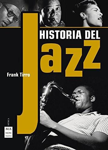 Papel Historia Del Jazz