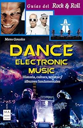 Libro Dance Electronic Music