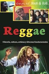 Libro Reggae