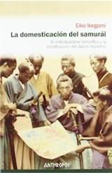 Papel LA DOMESTICACION DEL SAMURAI