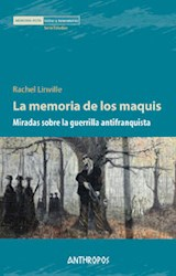 Papel LA MEMORIA DE LOS MAQUIS