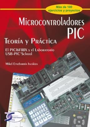 E-book Microcontroladores Pic