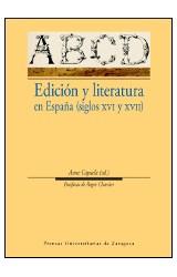 Papel Edición y literatura en España