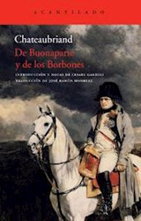 Papel DE BUONAPARTE Y DE LOS BORBONES