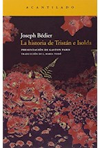 Papel LA HISTORIA DE TRISTAN E ISOLDA