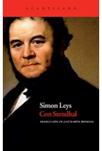 Papel CON STENDHAL