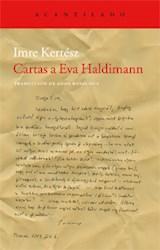 Papel CARTAS A EVA HALDIMANN