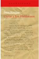 Papel CARTAS A EVA HALDIMANN (ACANTILADO 254)