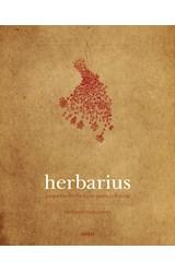 Papel HERBARIUS, PEQUEÑO HERBOLARIO PARA COLOREAR
