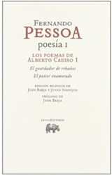 Papel POESIA I. LOS POEMAS DE ALBERTO CAEIRO. FERNANDO PESSOA