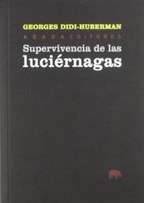 Papel Supervivencia De Las Luciérnagas