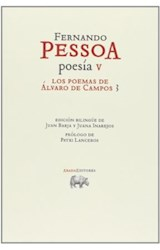 Papel POESIA V. ALVARO DE CAMPOS 3