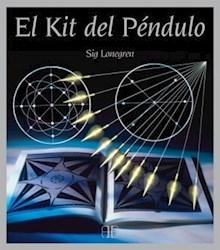 Libro Kit Del Pendulo