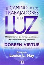 Libro El Camino De Los Trabajadores De La Luz