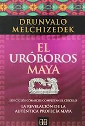 Libro El Uroboros Maya
