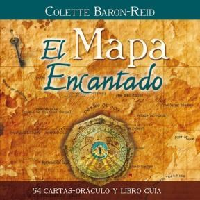 Papel Mapa Encantado El Tarot