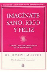 Papel IMAGINATE, SANO, RICO Y FELIZ