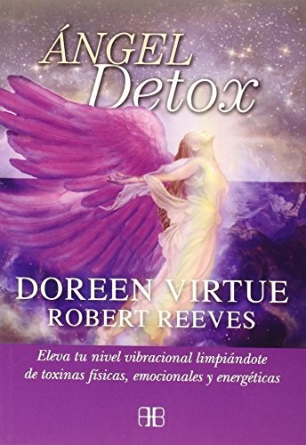 Papel Angel Detox