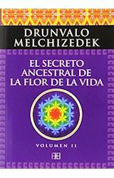 Papel SECRETO ANCESTRAL DE LA FLOR DE LA VIDA 2