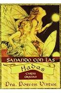 Papel SANANDO CON LAS HADAS (CARTAS ORACULO)