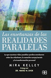 Libro Enseanzas De Las Realidades Paralelas