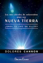 Libro Tres Oleadas De Voluntarios Para La Nueva Tierra