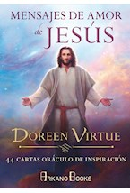 Papel MENSAJES DE AMOR DE JESUS